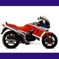 VF 500 F2 type PC12 1984/1987