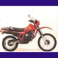 500 XLR type PD02 1982/1985