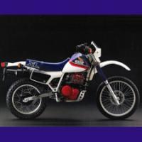 600 XLR type PD03 1983/1985
