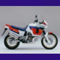 750 XRV Africa Twin type RD04 1990-1992