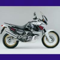 750 XRV Africa Twin type RD07 1993-2002