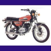 125 RS / RSDX 1974/1980