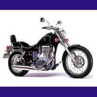 LS 650 Savage type NP41A 1986/1997