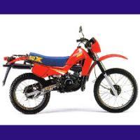 TS 80 X 1984/1987