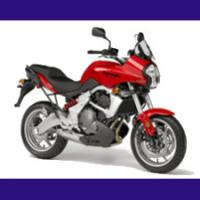 650 KLE Versys type LE650AAA 2007/2009