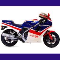 VF 1000 R   type SC16     1984/1986
