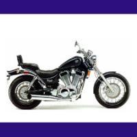 VS 1400 GL Intruder 1987/1998 (VX51L)