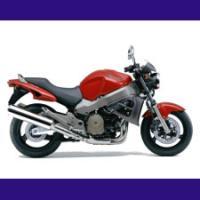 CB 1100 SF X11 type SC42 1999/2003