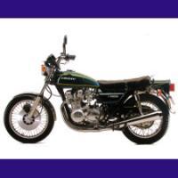 Z 1000 type KZ1000 1977/1978