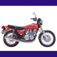 Z650 type Z650B/H 1977/1983