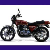Z750 type KZ750E 1980/1982