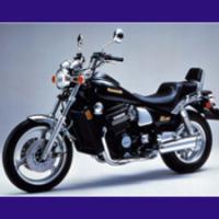 ZL 1000 Eliminator type ZLT00A 1987/1989