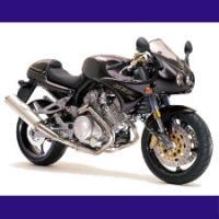 1000 Café Racer V72 1999-2002