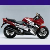 1000 CBR  type SC25  1993/1997