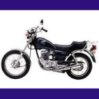 125 CM   type JC05  1982/1997