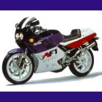 AF1 125 Futura 1990/1992