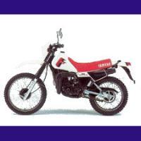 125 DTLC   type 10V   1982/1983