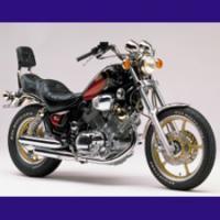 XV 1100 Virago type 3DR/3LP 1986/1999