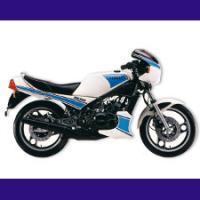 350 RDLC type 31K 1983/1985