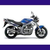 500 GSE type BK111/BK211 2001/2006