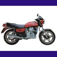 CX 500  type PC02   1978/1982