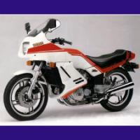 XZ 550 1982/1985