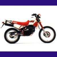 350 XT type 55V 1985/1998