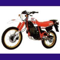 600 XT  type 43F   1984/1986