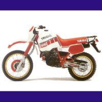 600 XT   type 1VJ   1986/1987