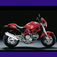 620 Monstro type M408AA 2002/2006