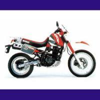 650 DR  type SP41A   1990/1991