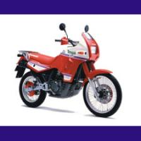 650 KLR   type KL650B   1990/1991
