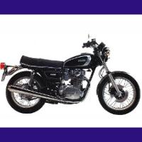650 XS 1972/1982