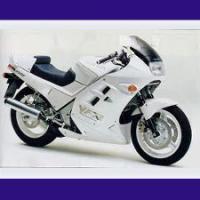 750 VFR   type RC24   1986/1989