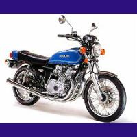 750 GS 1976/1978