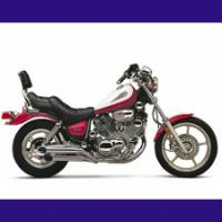 XV 750 Virago 1992/1993