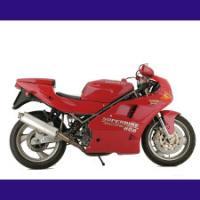 888 type 888S 1993/1995