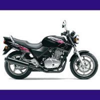 CB 500 type PC26 1991/1995