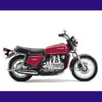 1000 GL Goldwing type GL1 1975/1977