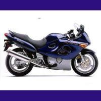 750 GSXF type JS1AK 1998/2006