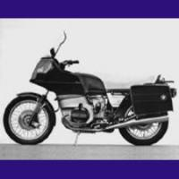R100 RT   type 2474   1978/1984