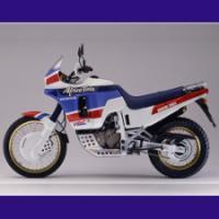 650 XRV   type RD03   1988/1989