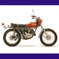 125 AT2 1972