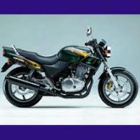 CB 500  type PC32  1996/2003