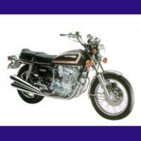 CB 750 K7 1977