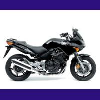 600 CBF/CBFS type PC3811 2004/2008