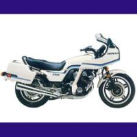 1000 CBX Prolink type SC06 1981/1983
