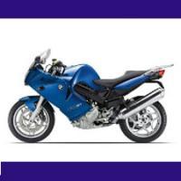 F800 S type K71 2004/2008