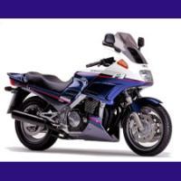 FJ 1200    Type 3XW    1991/1995