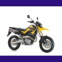 650 FMX 2005/2012 (RD12A)